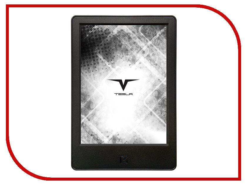 Электронная книга Tesla Crypto TFL6.0 Black GPB07538 электронная книга tesla symbol black