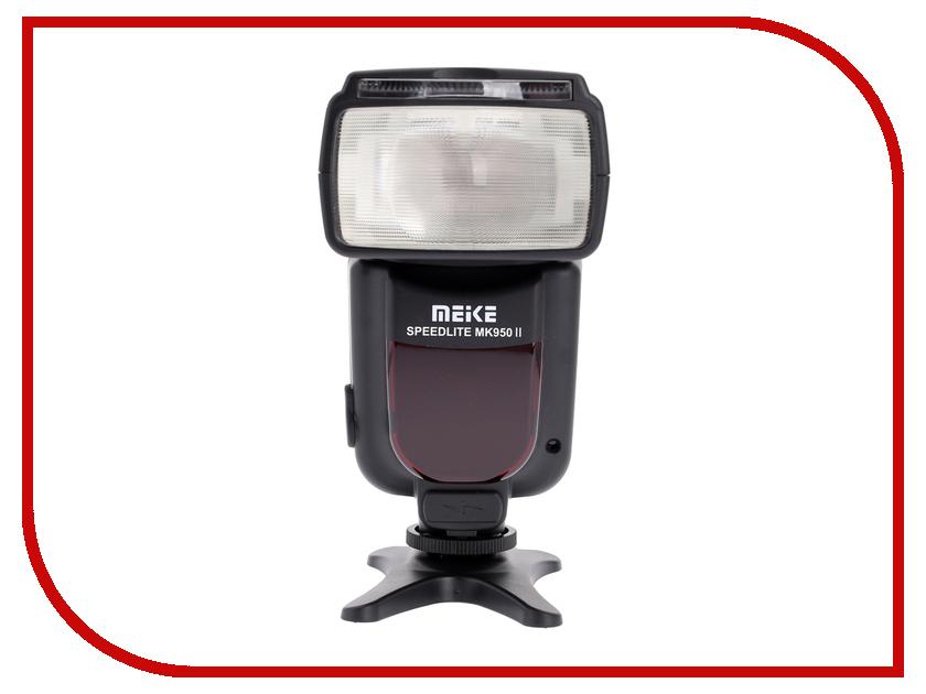 Вспышка Meike MK950 II for Canon<br>