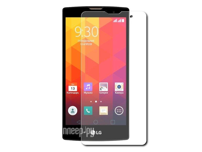 Аксессуар Защитное стекло LG Magna H502 CaseGuru 0.33mm<br>