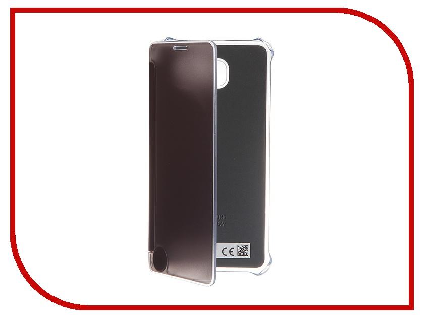 Аксессуар Чехол Samsung Galaxy A5 2016 Silver EF-ZA510CSEGRU<br>