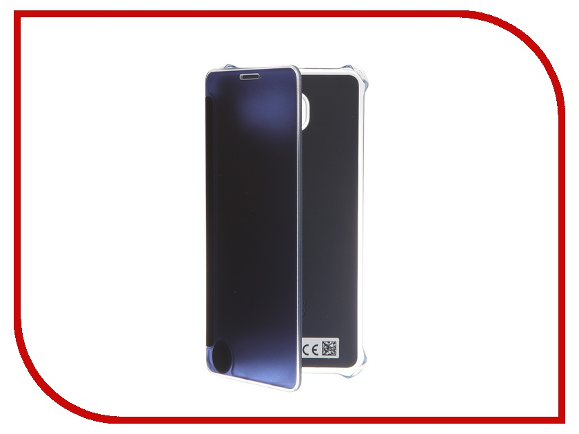 Аксессуар Чехол Samsung Galaxy A5 2016 Black EF-ZA510CBEGRU<br>