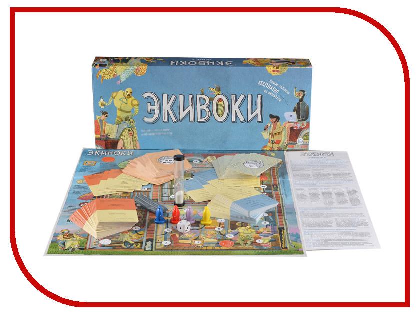 Настольная игра Экивоки 21218<br>