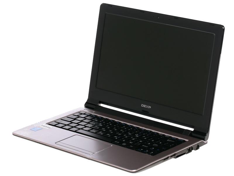Ноутбук DEXP Athena T108 811678 Intel Pentium N3700 1.6 GHz/2048Mb/500Gb/No ODD/Intel HD Graphics/Wi-Fi/Bluetooth/Cam/11.6/1366x768/Windows 10<br>