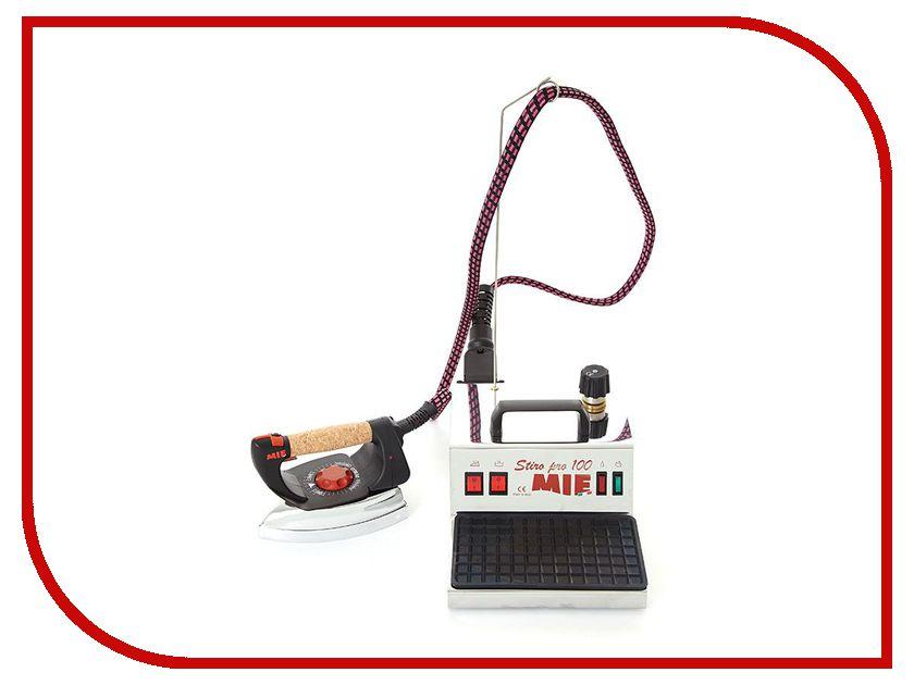 Гладильная система MIE Stiro Pro-100 Inox