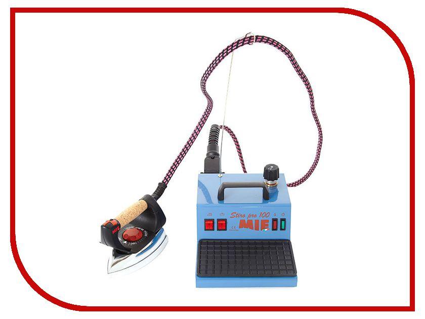 Гладильная система MIE Stiro Pro-100 Blue