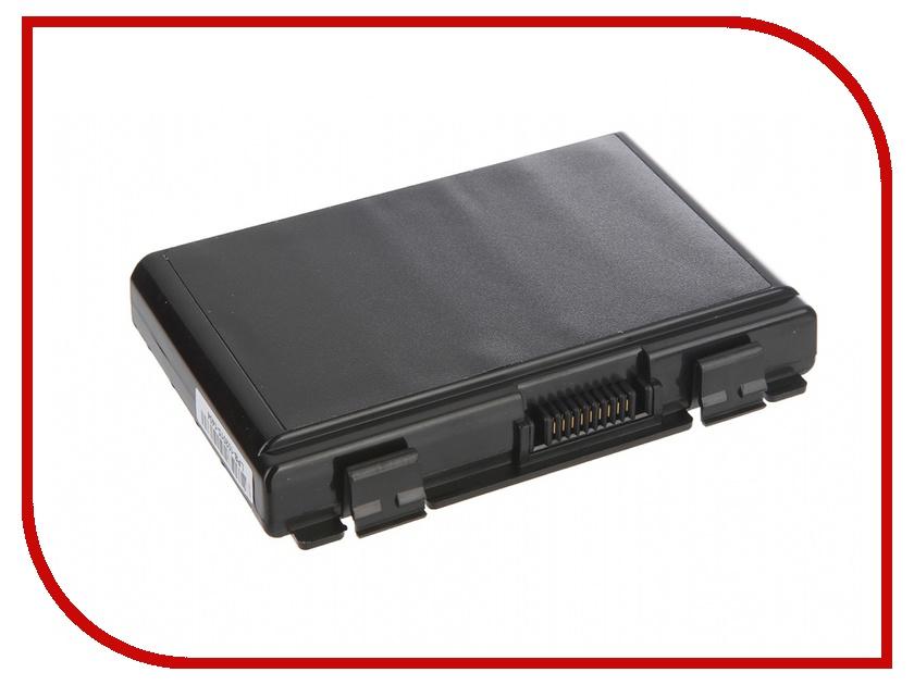 Аккумулятор Tempo LPB-K50 11.1V 4400mAh for ASUS K40/K50/K51/K60/K61/K70/P50/P81/F52/F82/X65/X70/X5/X8