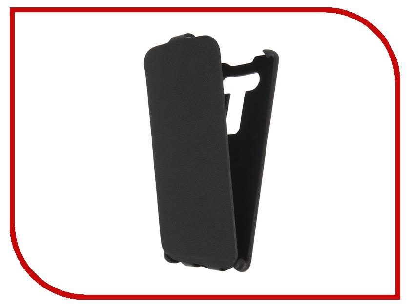 Аксессуар Чехол LG V10 iBox Premium Black<br>