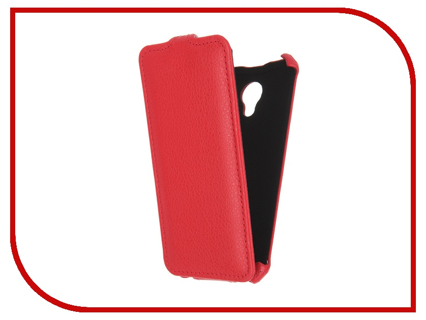 Аксессуар Чехол Meizu M2 Mini Gecko Red GG-F-MEIM2MINI-RED gg 753