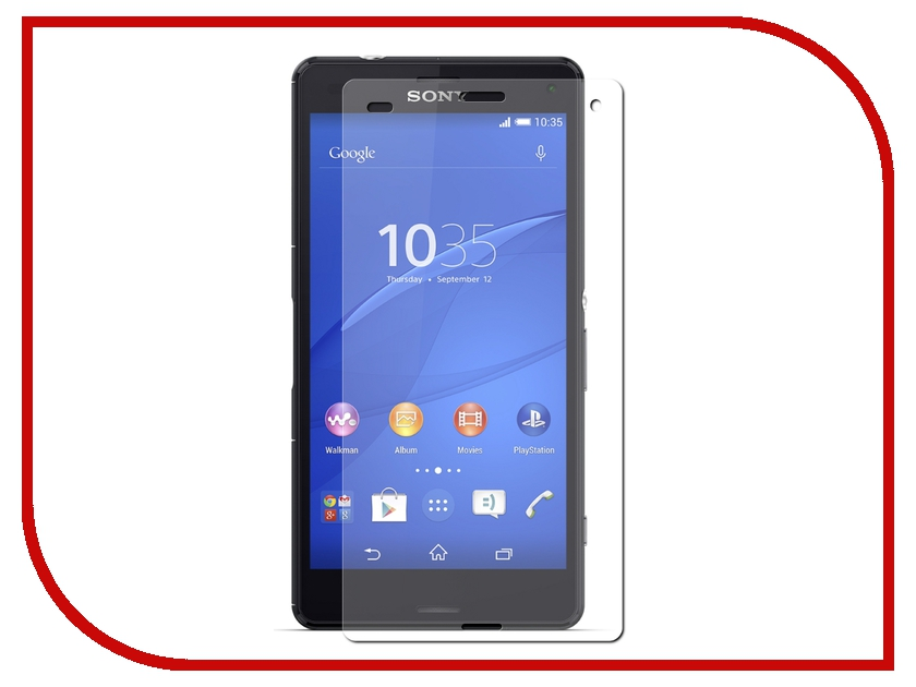 ��������� �������� ������ Sony Xperia Z3 Compact Onext Eco 43036