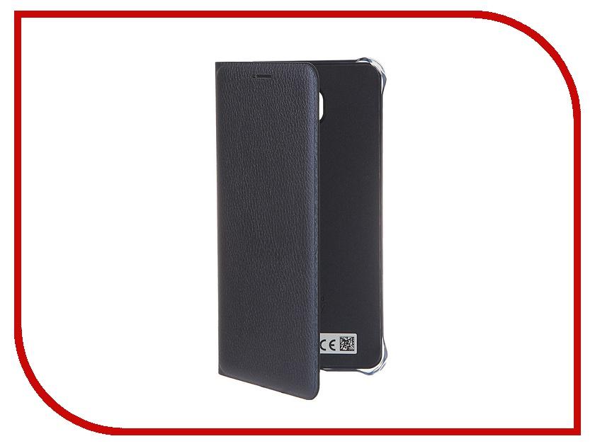 Аксессуар Чехол Samsung Galaxy A5 2016 Flip Wallet Cover Black EF-WA510PBEGRU<br>