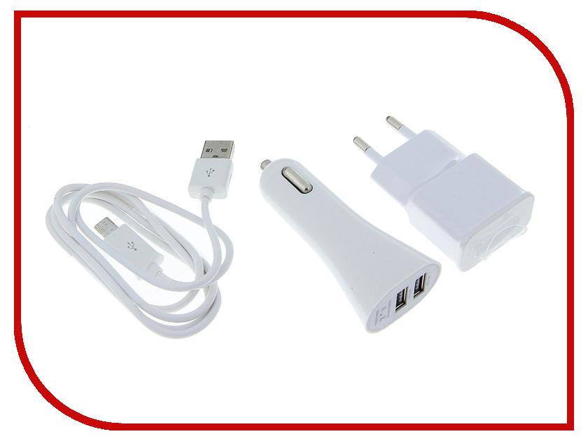 Зарядное устройство Luazon 1163449