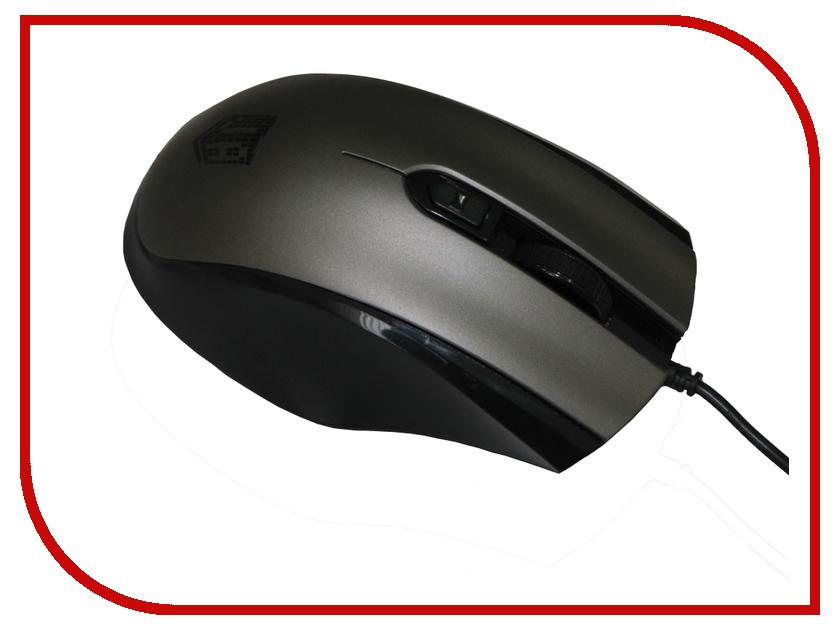 Мышь Jet.A Comfort OM-U50 Grey