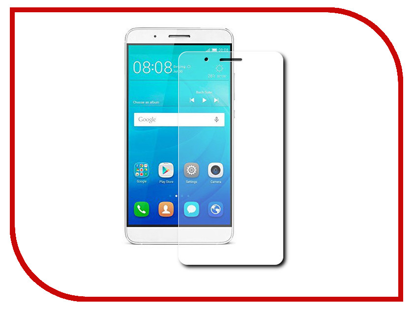 ��������� �������� ������ LuxCase ��� Huawei ShotX Front&Back ������������ 51634