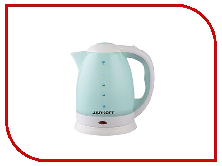 Чайник Jarkoff JK-2021G Green<br>