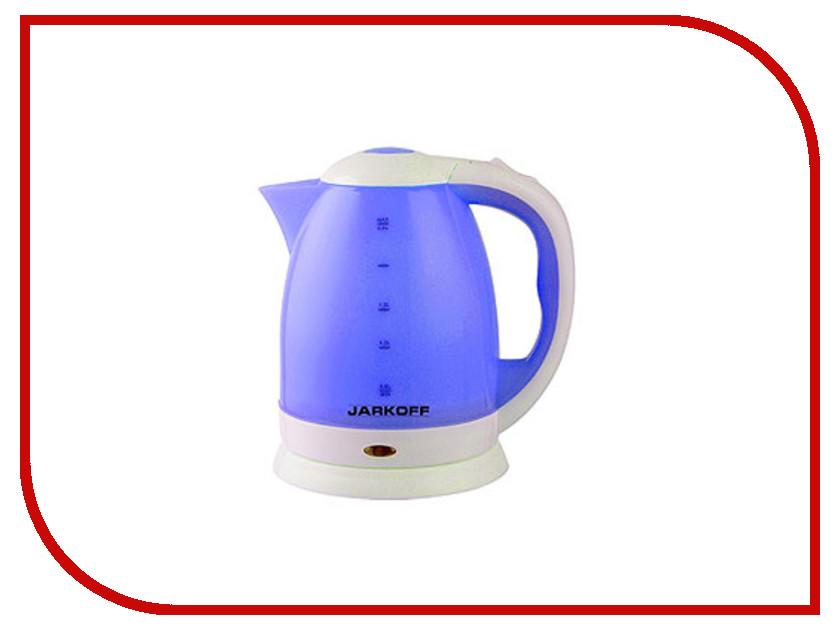 Чайник Jarkoff JK-2021 Blue<br>
