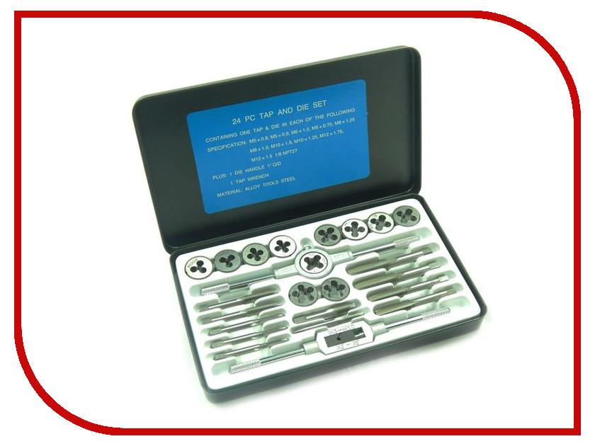 Набор инструмента Forsage M024-1<br>