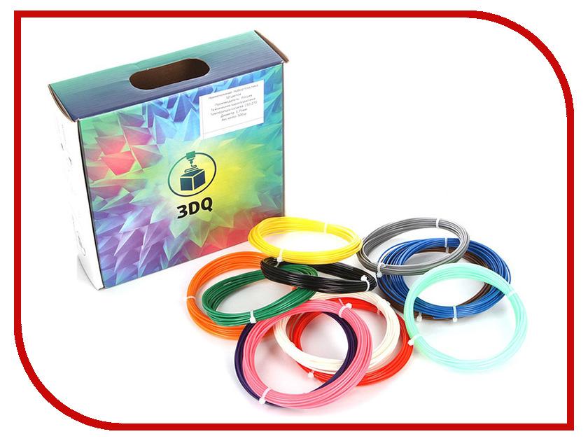 Аксессуар Bestfilament 3DQ ABS-пластик 12 цветов