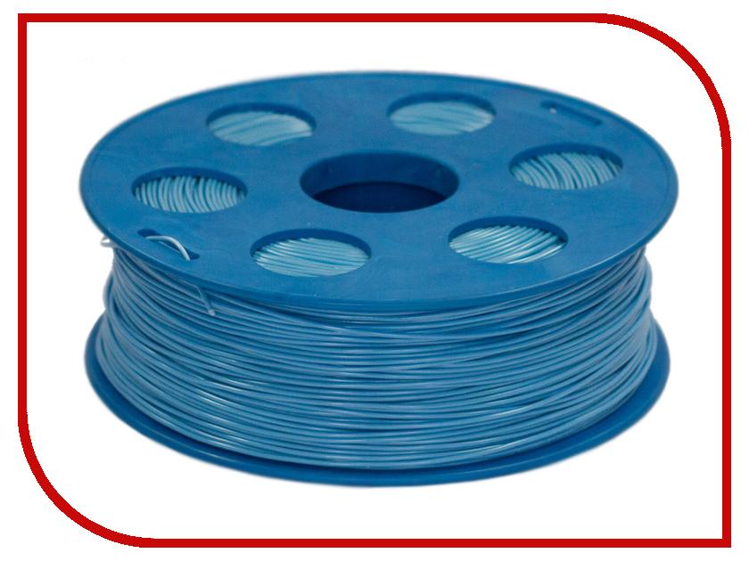 Аксессуар Bestfilament ABS-пластик 1.75mm 1кг Light Blue