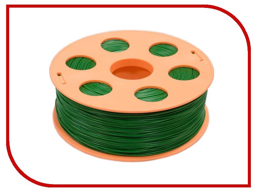 Аксессуар 3Dquality Bestfilament ABS-пластик 1.75mm 1кг Green