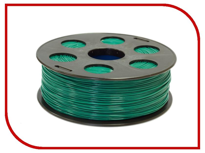 Аксессуар 3Dquality Bestfilament ABS-пластик 1.75mm 1кг Emerald<br>