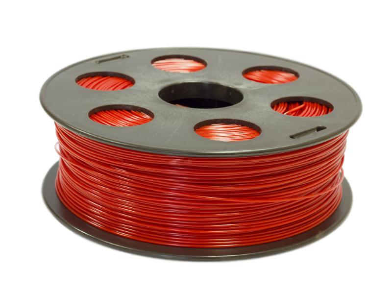 Аксессуар Bestfilament ABS-пластик 1. 75mm 1кг Red