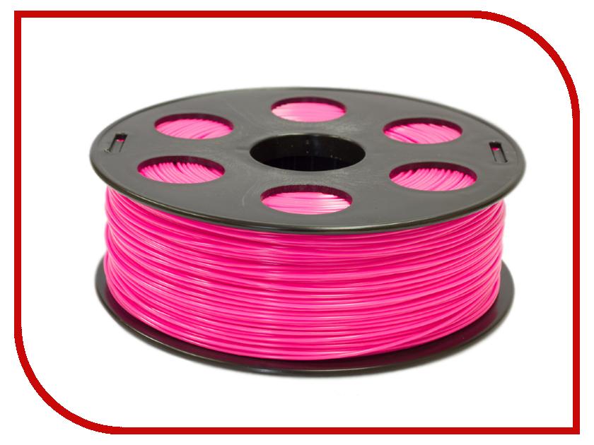 Аксессуар Bestfilament ABS-пластик 1.75mm 1кг Pink<br>