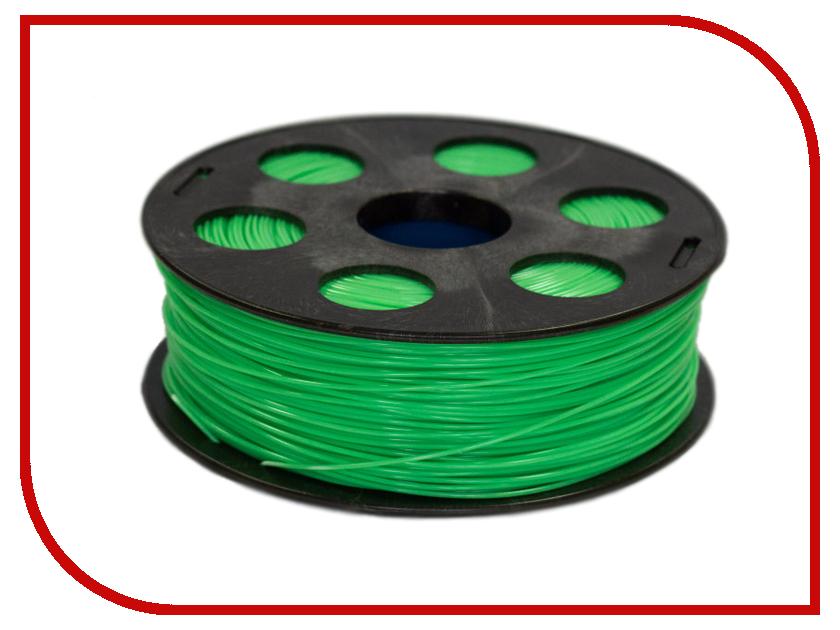 Аксессуар 3Dquality Bestfilament ABS-пластик 1.75mm 1кг Light Green