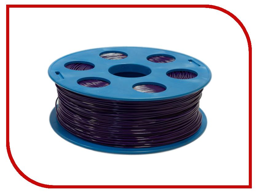 Аксессуар Bestfilament ABS-пластик 1.75mm 1кг Violet
