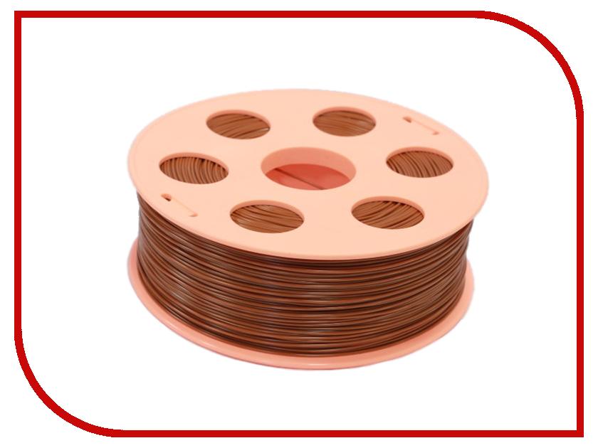 Аксессуар 3Dquality Bestfilament ABS-пластик 1.75mm 1кг Chocolate