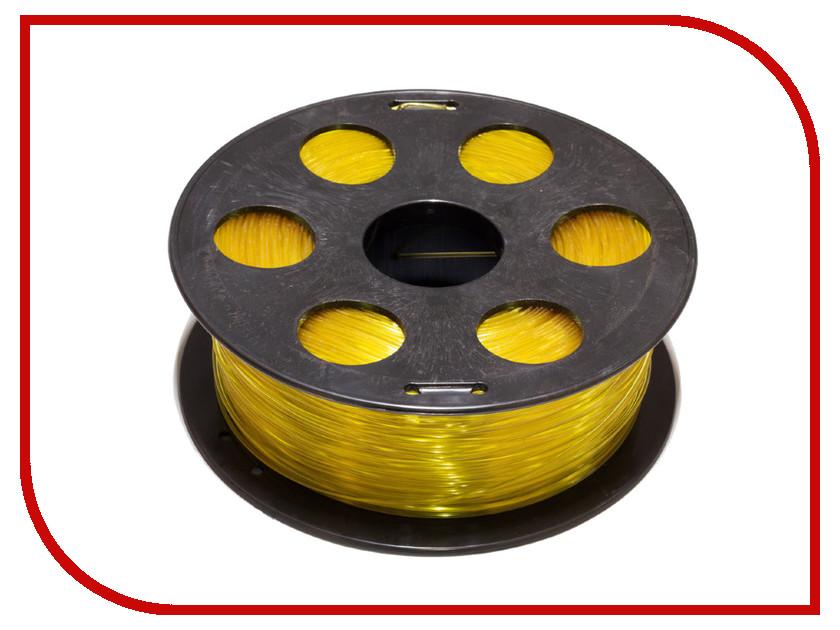 Аксессуар Bestfilament Ватсон SBS-пластик 1.75mm 1кг Yellow