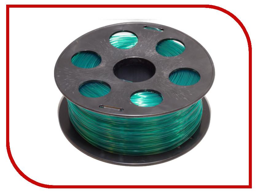 Аксессуар Bestfilament Ватсон SBS-пластик 1.75mm 1кг Emerald