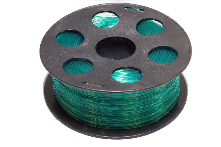 Аксессуар Bestfilament Ватсон SBS-пластик 1.75mm 1кг Emerald аксессуар
