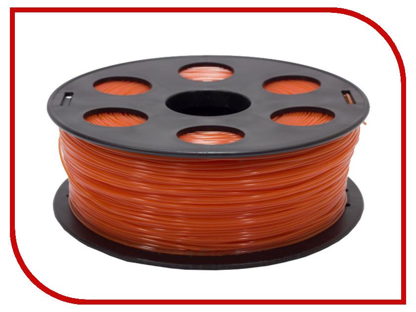 Аксессуар Bestfilament Ватсон SBS-пластик 1.75mm 1кг Orange