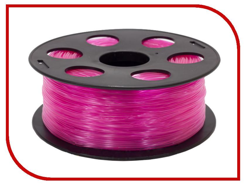 Аксессуар Bestfilament Ватсон SBS-пластик 1.75mm 1кг Pink