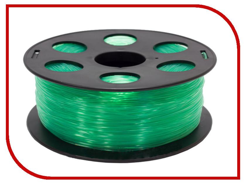 Аксессуар 3Dquality Bestfilament Ватсон SBS-пластик 1.75mm 1кг Light Green