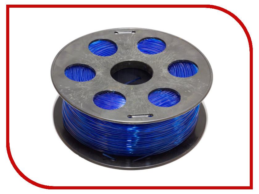 Аксессуар Bestfilament Ватсон SBS-пластик 1.75mm 1кг Blue беспроводная акустика interstep sbs 150 funnybunny blue is ls sbs150blu 000b201