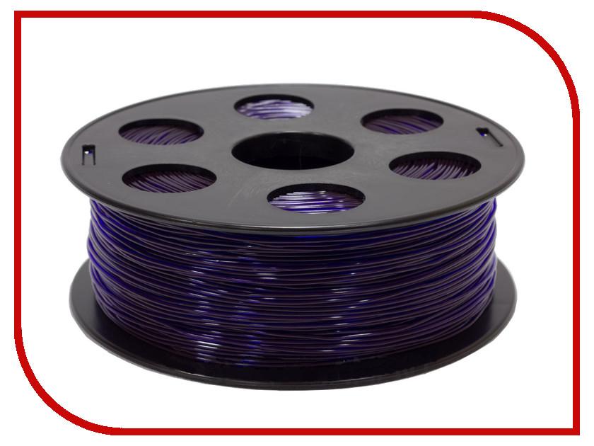 Аксессуар Bestfilament Ватсон SBS-пластик 1.75mm 1кг Violet