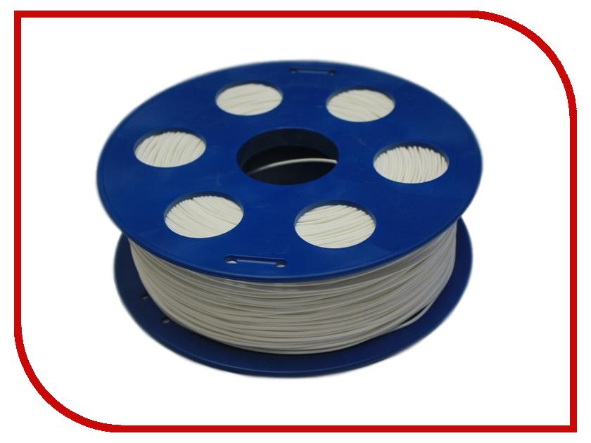 Аксессуар Bestfilament PLA-пластик 1.75mm 1кг White