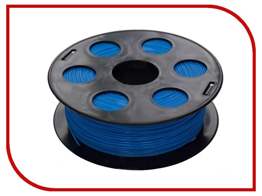 Аксессуар Bestfilament PLA-пластик 1.75mm 1кг Light Blue