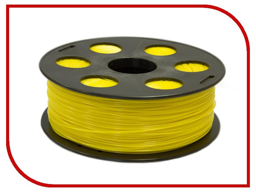 Аксессуар 3Dquality Bestfilament PLA-пластик 1.75mm 1кг Yellow<br>