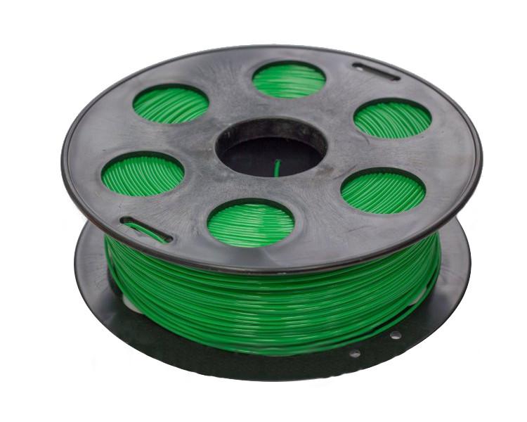 Аксессуар Bestfilament PLA-пластик 1.75mm 1кг Green