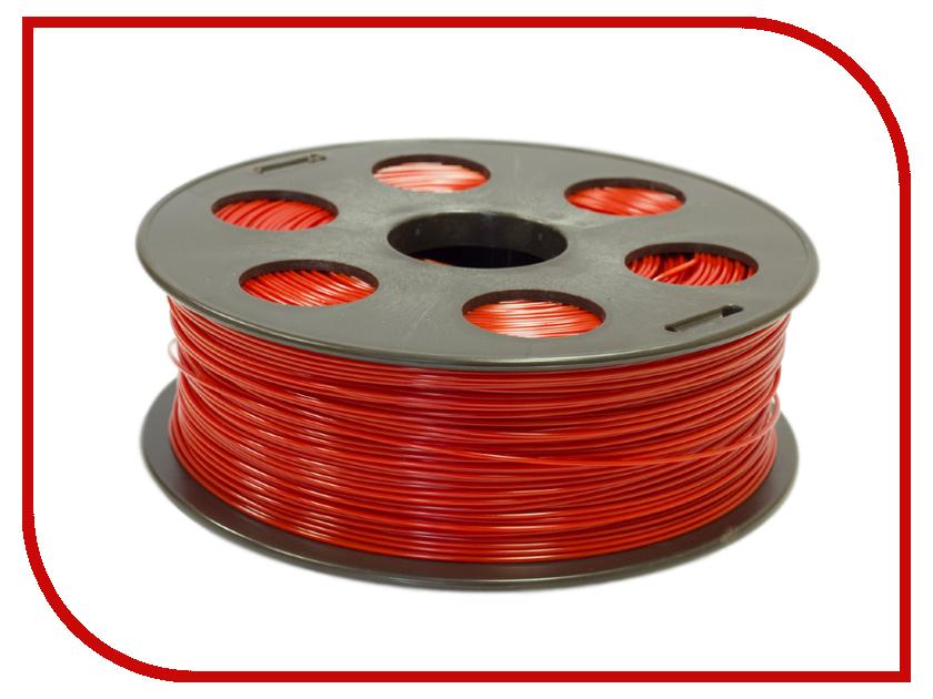 Аксессуар Bestfilament PLA-пластик 1.75mm 1кг Red стоимость