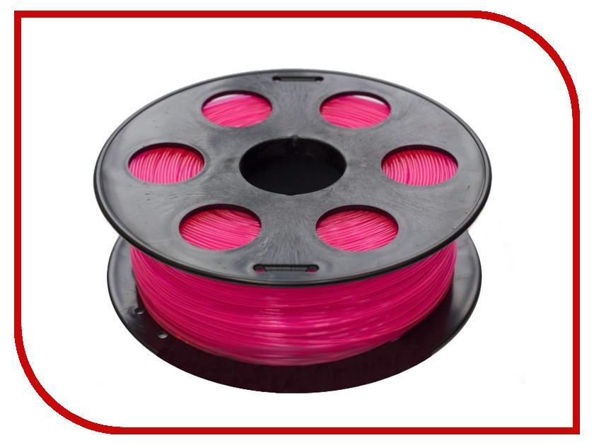 Аксессуар Bestfilament PLA-пластик 1.75mm 1кг Pink