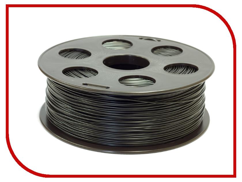 Аксессуар Bestfilament PLA-пластик 1.75mm 1кг Black