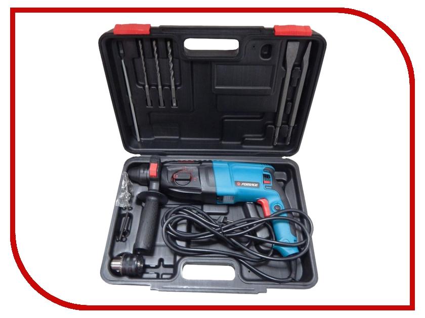 Перфоратор Forsage RH26-980EC Plus<br>