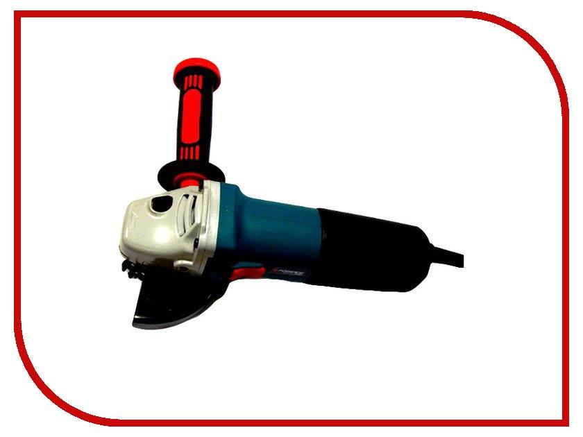 Шлифовальная машина Forsage AG125-780P(800)<br>
