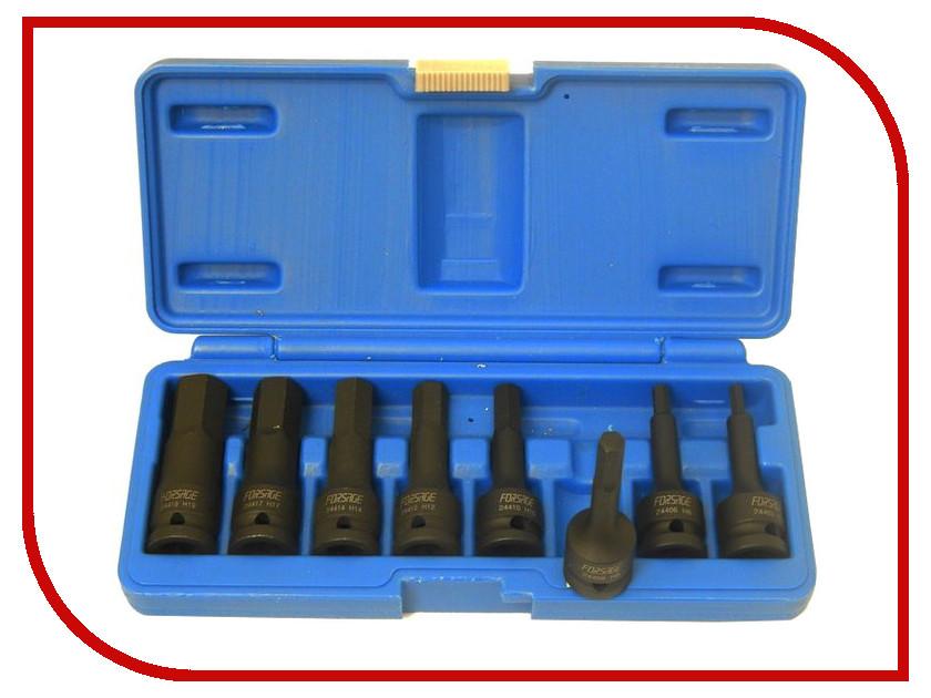 Набор инструмента Forsage 4087