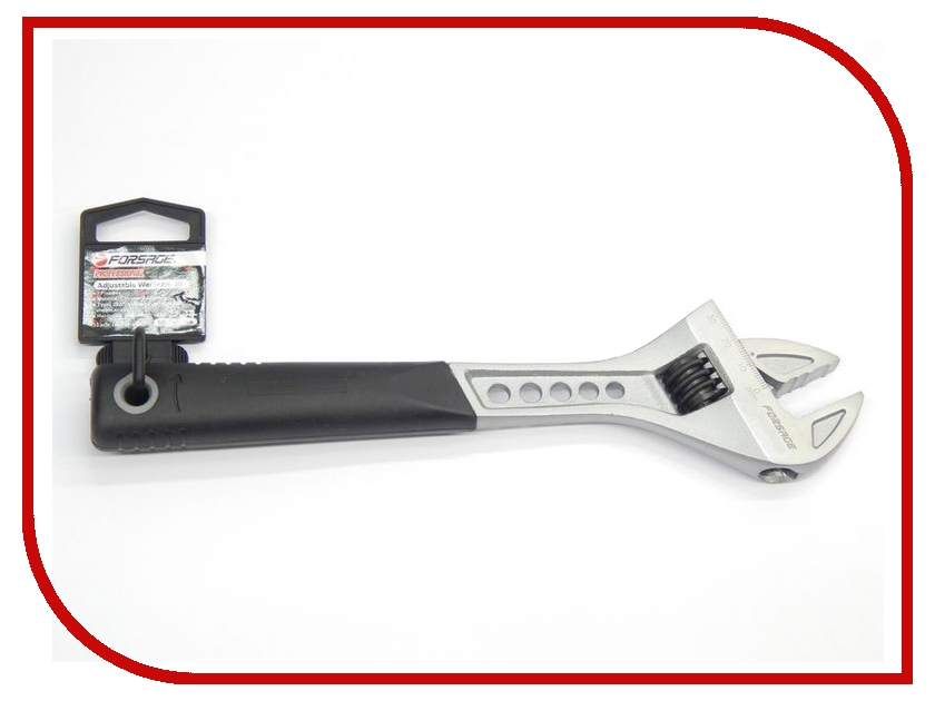 Ключ воротка Forsage 649375A<br>