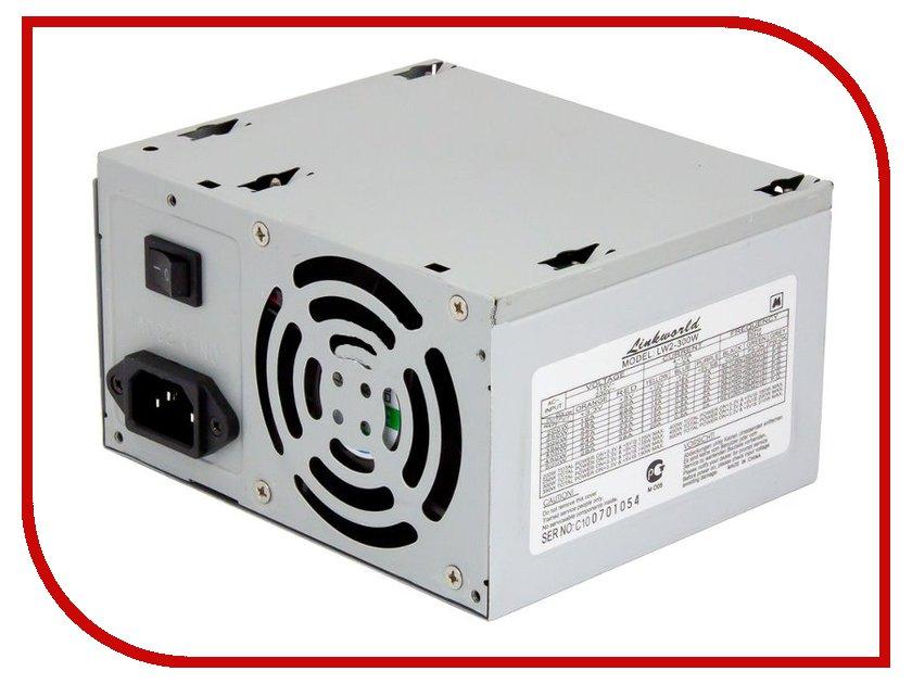 ���� ������� LinkWorld ATX 300W LW2-300W