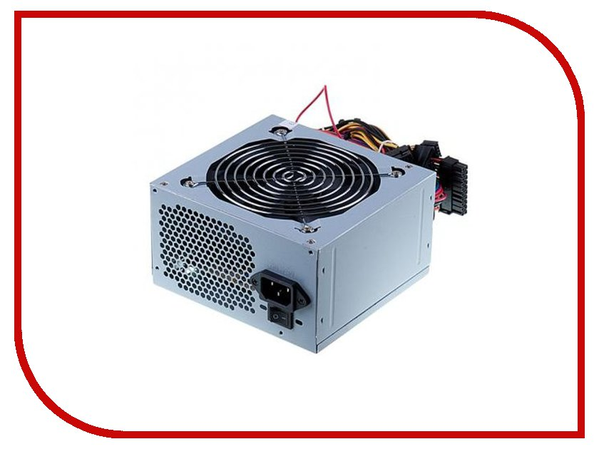 Блок питания LinkWorld ATX 430W LW2-430W Case Version